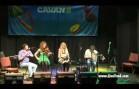 NicGaviskey Live from the Fleadh 2010 Clip 1