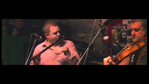 Inish Turk Beg Sessions Clip 4