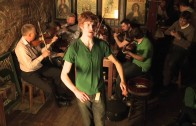 St. Patrick's Day Session in Dublin